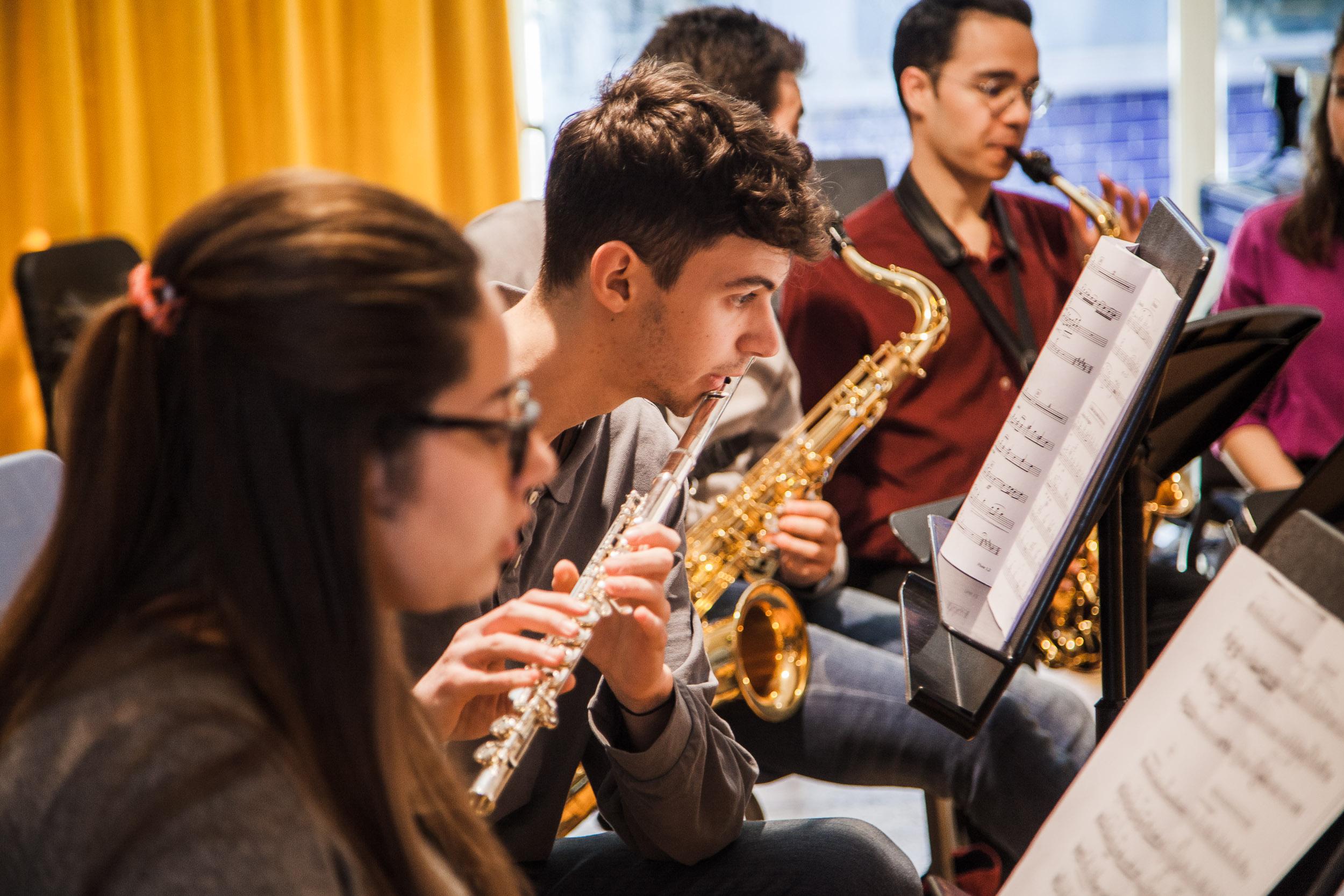 Conservatori Superior de Música de les Illes Balears