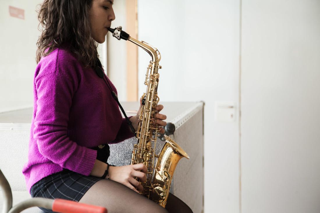 Conservatorio Superior de Música de les Illes Balears