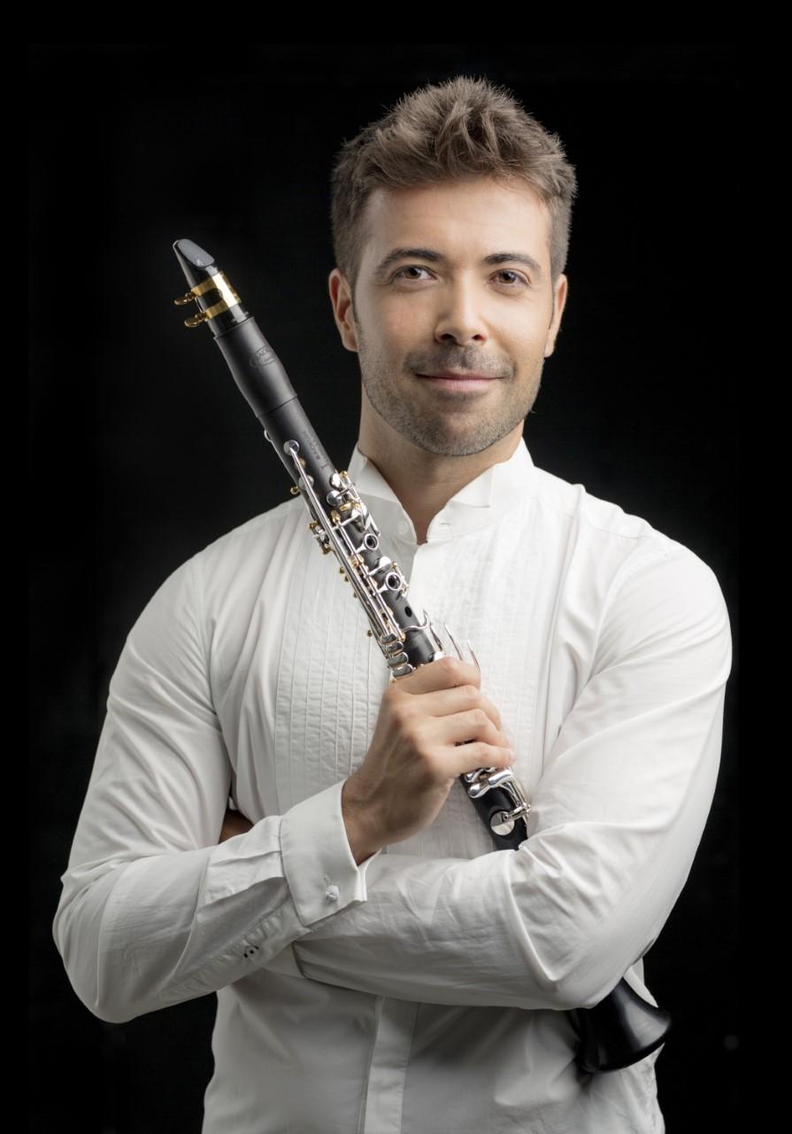 Carlos Barragan