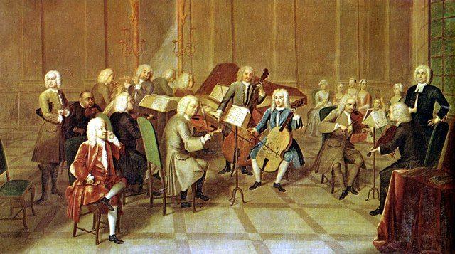 Concurs Musica de Cambra