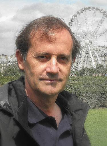 Javier Costa Ciscar