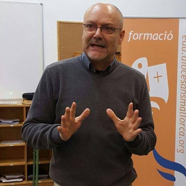 Josep Lluis Zaragoza