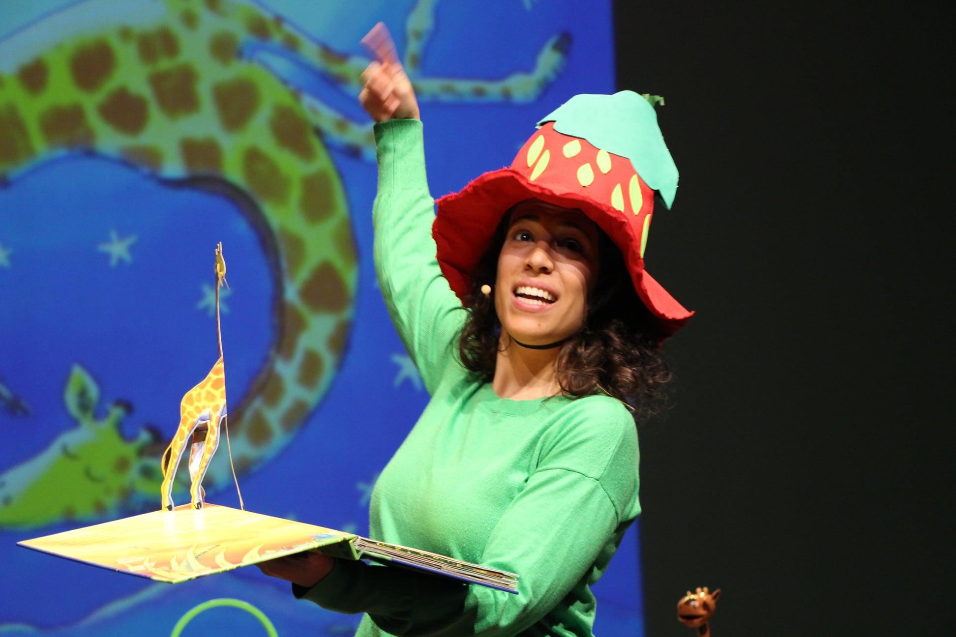Cristina Llabres