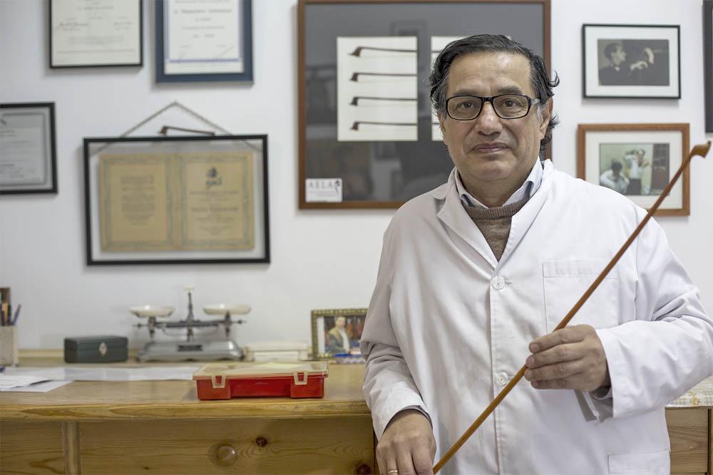 Francisco Gonzalez